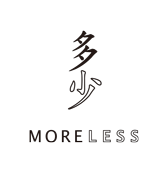 多少_more-less logo